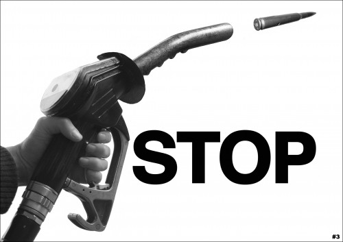 STOP-SINGLE