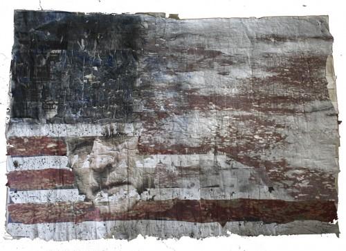 american flag 2007
